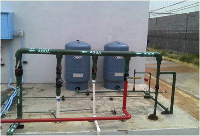 Inseco home for Compresor hidroneumatico
